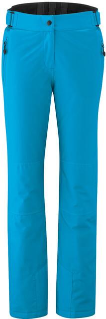 Maier Sports Vroni Slim mTex Stretch Pants Damen hawaiian ocean
